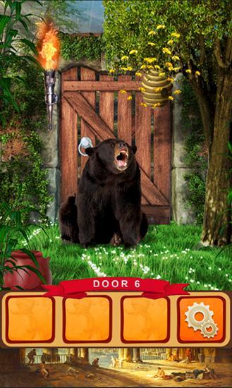 Ответы на игру 100 дверей мир истории