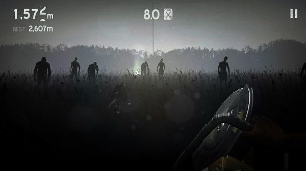 зомби в тумане скачать на андроид