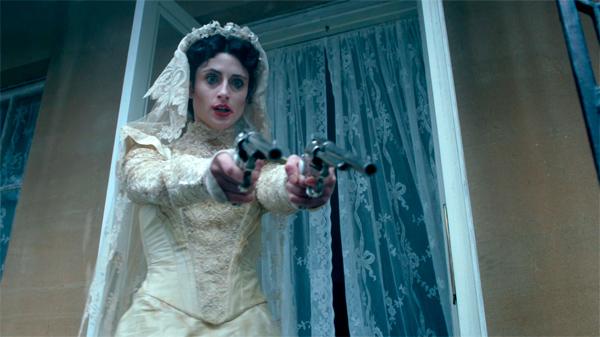 Страшная невеста шерлок смотреть онлайн
