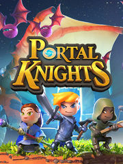 portal knights announce 0