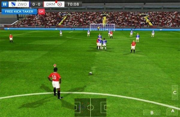 Dream league soccer 2016 скачать на андроид, пк, формы, взлом.