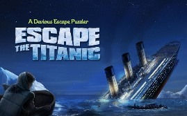 escape the titanic glavnaya