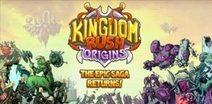 Kingdom Rush Origins zast 300x147