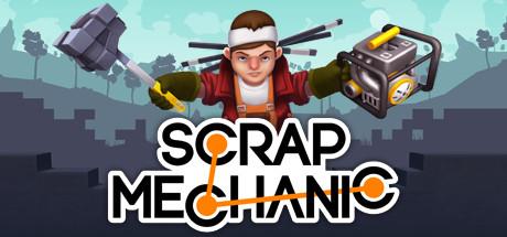 Scrap mechanic v0. 2. 14 – торрент.