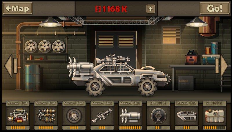 Скачать Игру На Компьютер Earn To Die 2 Полную Версию Бесплатно - фото 8