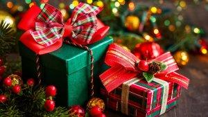 Подарки для молодежи на новый год