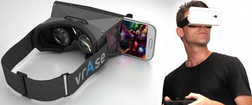 Очки виртуальной реальности самсунг с7 ar drone 2 0 запчасти