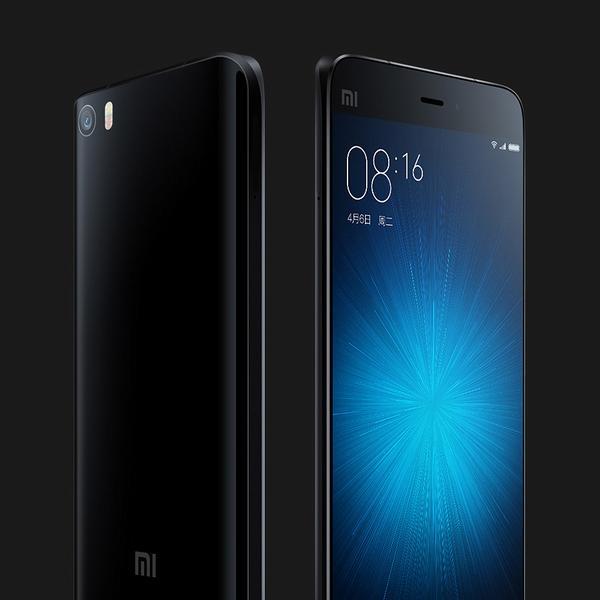 Xiaomi Mi 6 3