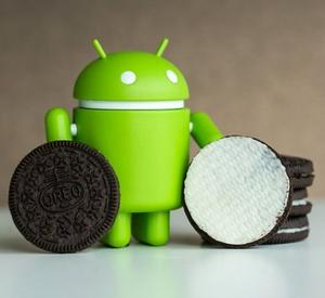 android o android oreo