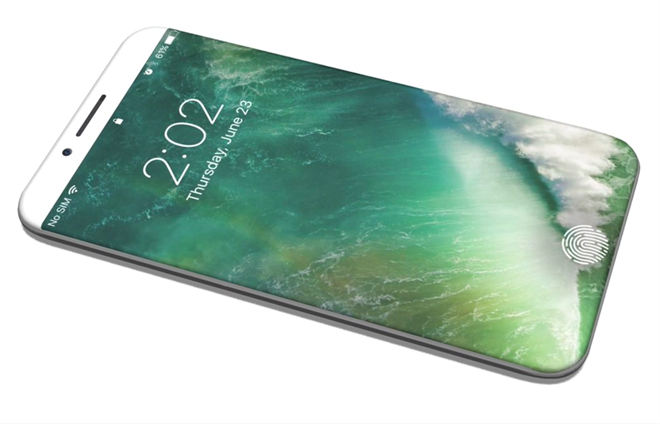 iPhone 8 concept 7