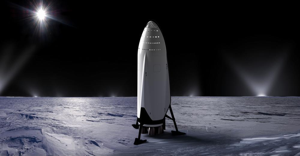 путешествие на марс илон маск