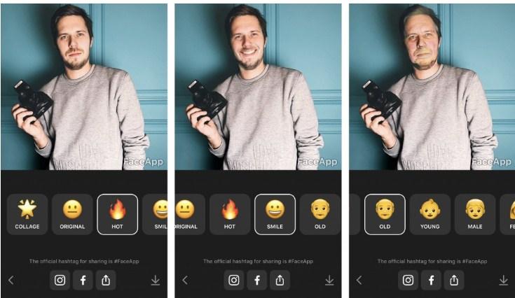 фейс ап скачать приложение бесплатно - фото 3