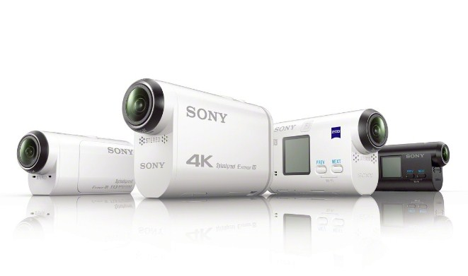 sonyaction