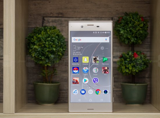 ony xperia xzs review 003