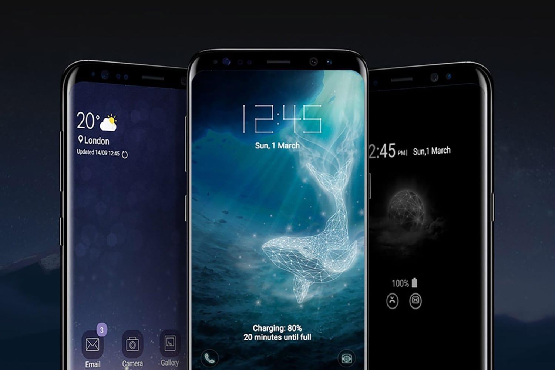 Сколько стоит смартфон самсунг галакси а 2018
