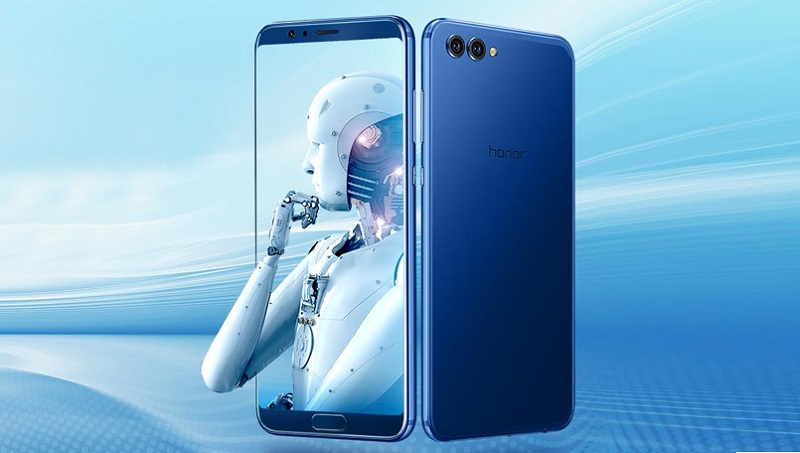 Honor View10 2