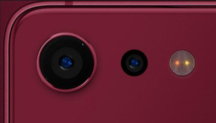 smartisan nutpro2 camera