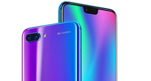 Honor 10gt