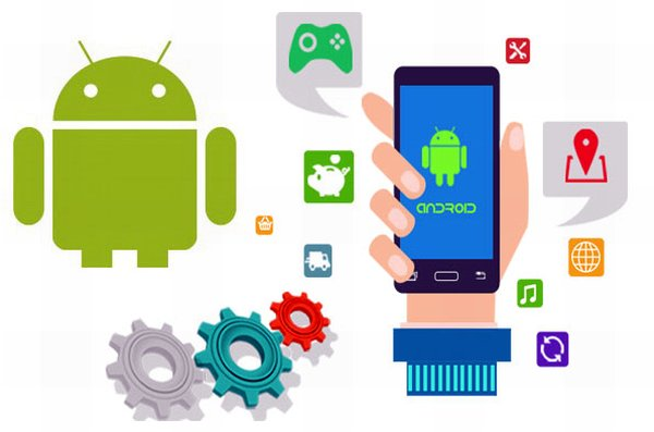 android dev