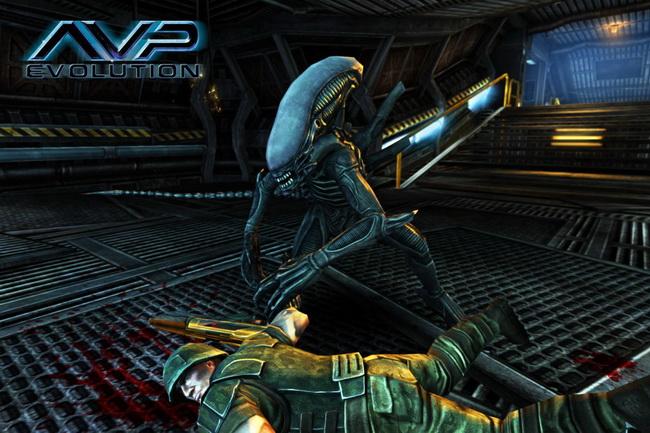 скачать игру чужой против хищника через торрент на компьютер - фото 5