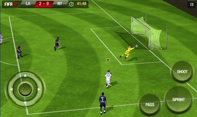 игра футбол фифа 2012 скачать бесплатно - фото 10