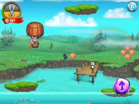 Скачать маша и медведь на андроид игры