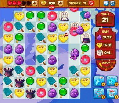 долина сладостей игра скачать бесплатно на компьютер - фото 6