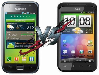 Новые смартфоны: Программы для android