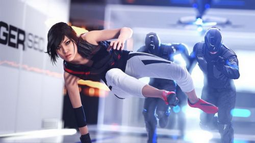 mirrors edge catalyst 3
