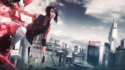 mirrors edge catalyst 4
