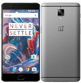 oneplus 3 all