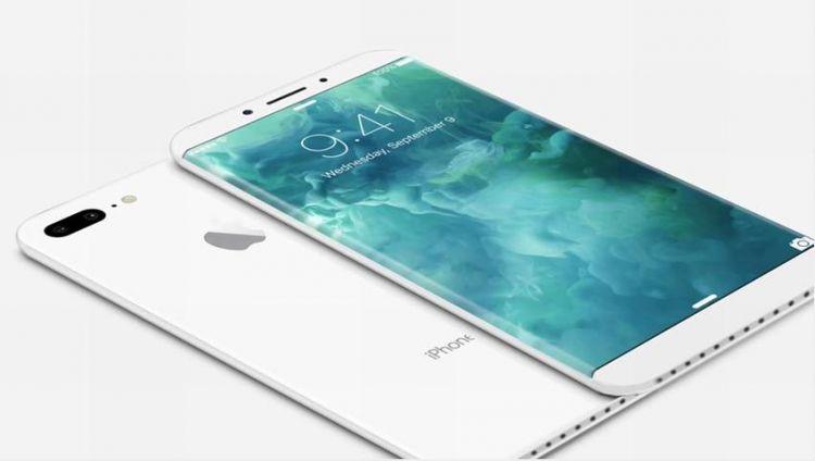 Apple Uji 10 Unit iPhone 8 Bagaimana