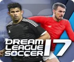 dream league soccer 2017 v