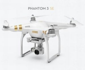 DJI Phantom 3 SE photo 1