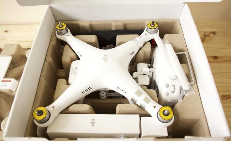 DJI Phantom 3 SE photo 4