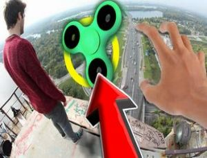 spinner trick photo 1