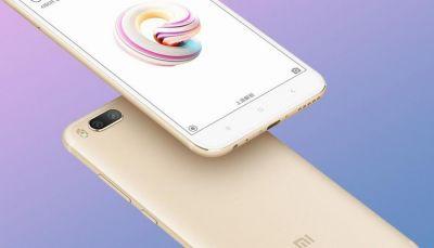 Xiaomi Mi5X (Сяоми Ми5Х) - обзор нового двухкамерного субфлагмана, характеристики, дата выхода, цена, купить, видео обзор - обзоры смартфонов, игры на андроид и на ПК