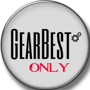 gearbest only