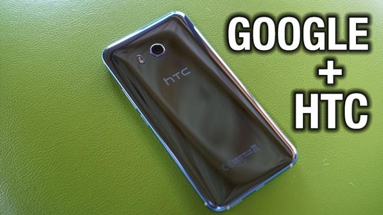 google vs htc 3