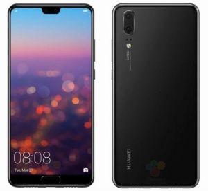 Huawei Nova 3e 0