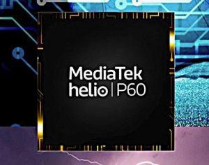 MediaTek Helio P60 1