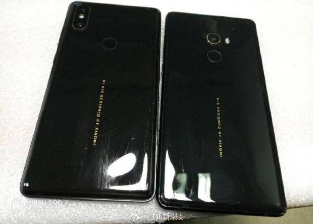 Xiaomi Mi MIX 2S Mi MIX 2