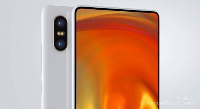 Xiaomi Mi Mix 2S 1068x586