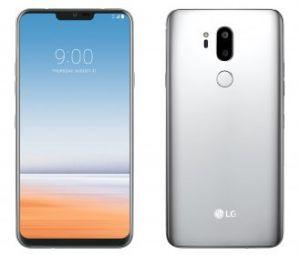 LG G7 ThinQ photo 2