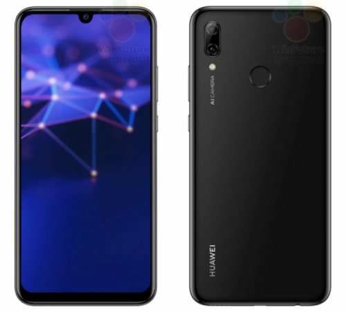 huawei p smart 2019 black1 696x628