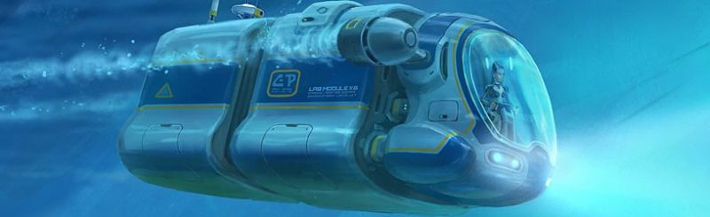 featured subnautica below zero seatruck