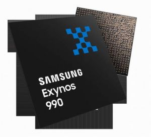 anons exynos 990 chipset 1