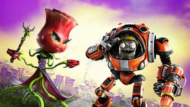 plants vs zombies garden warfare 2 1