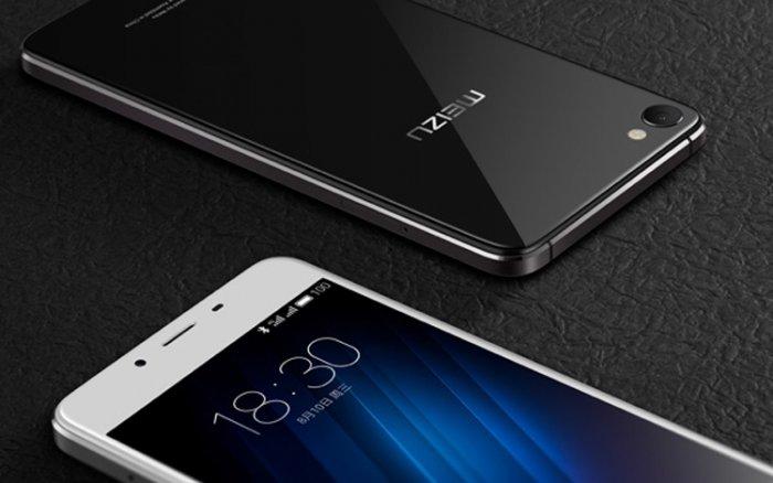 Meizu U10 и U20 - первые смартфоны Мейзу со стеклянной задней ... 0a9c4852aef6d