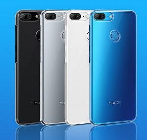 Huawei Honor 9 Lite (Хонор 9 Лайт) - обзор, дизайн, характеристики ... 55a6b147883